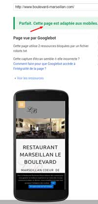 site mobile montpellier