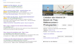 page google business Marseillan