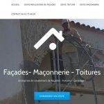 Création site internet Béziers 34500