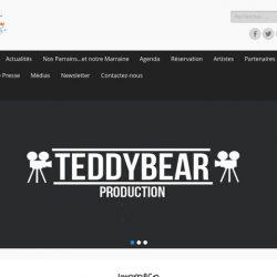 creation site internet association