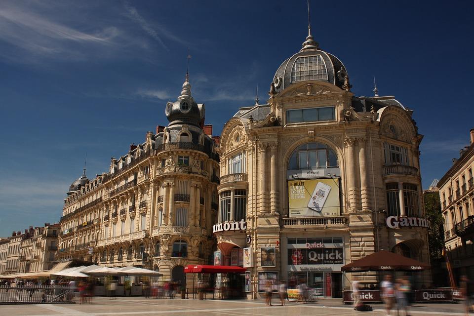 Créer son site internet à Montpellier Gratuit ou Payant