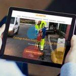 Site Web Entreprise Montpellier Hérault