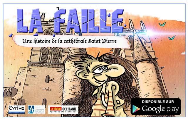 Montpellier Numérique un Jeu Gratuit sur Google Play
