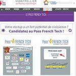 Montpellier Numérique joue la carte French Tech