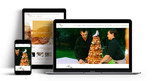 SEO site web
