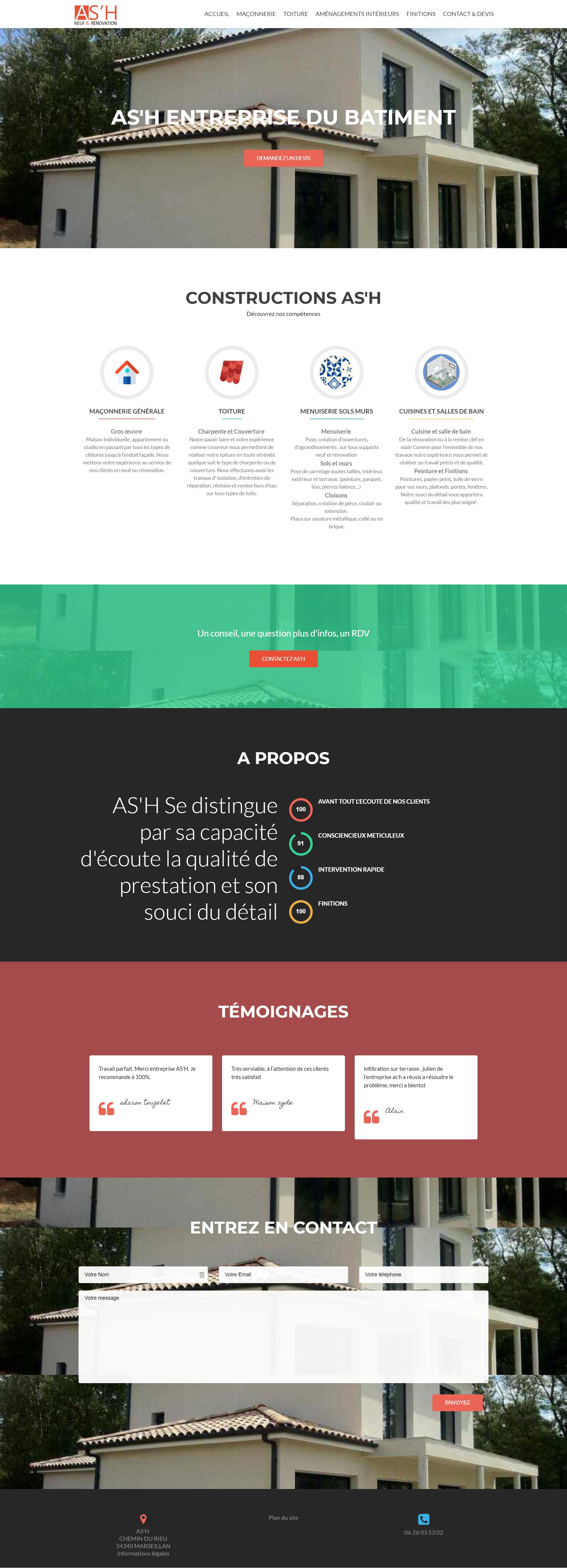 webdesign site montpellier