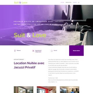 création de site internet de restaurant