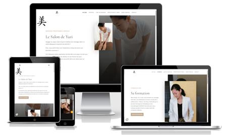 création d'un site internet entreprise