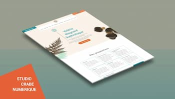 creation site web région Occitanie